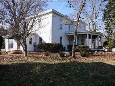 Winfield Single Family Home For Sale: 19 Valley Street