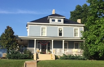 Ironton Single Family Home For Sale: 403 S 6th St