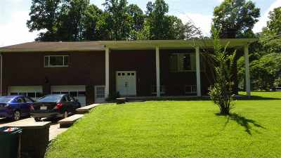 Barboursville Single Family Home For Sale: 12 Lane Drive