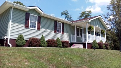 Kitts Hill Single Family Home For Sale: 5861 St Rt 141