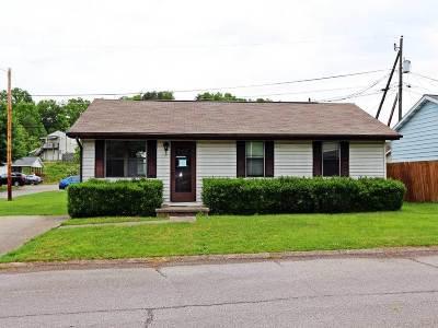 Barboursville Single Family Home For Sale: 17 Elm St