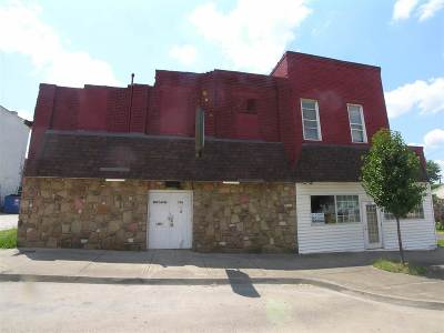 Huntington WV Commercial For Sale: $250,000