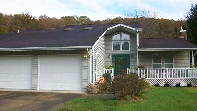 Proctorville Single Family Home For Sale: 217 Township Road 339
