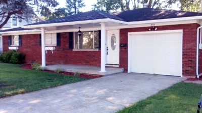 Lawrence County Single Family Home For Sale: 779 High Street