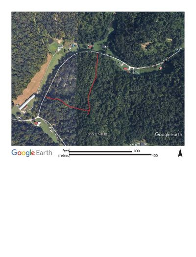 Ironton OH Residential Lots & Land For Sale: $29,900