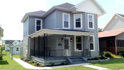 Single Family Home For Sale: 1722 S 5th