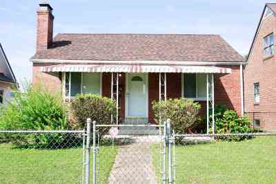 Huntington Single Family Home For Sale: 238 Court St. W
