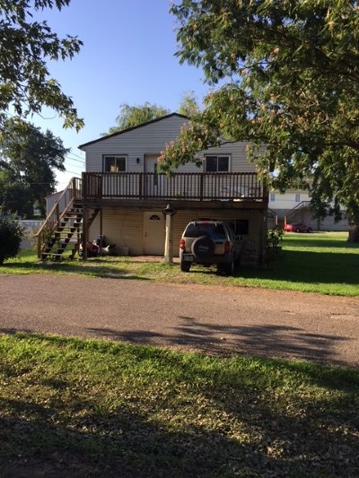 Proctorville Single Family Home For Sale: 100 Front Street