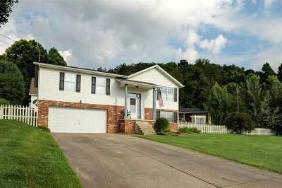 Barboursville Single Family Home For Sale: 36 Regal Oaks