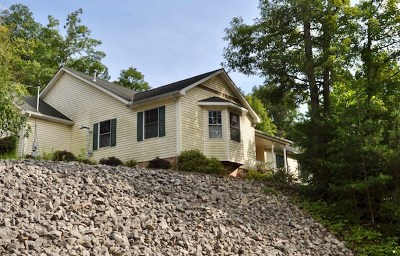 Proctorville Single Family Home For Sale: 44 County Road 408