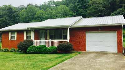 Proctorville Single Family Home For Sale: 1813 State Route 775