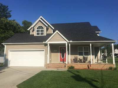 Chesapeake Single Family Home For Sale: 24 Private Drive 17