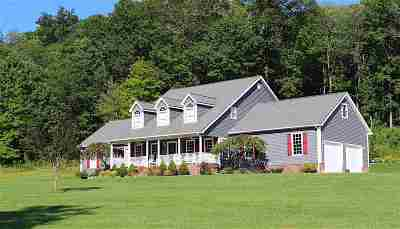 Proctorville Single Family Home For Sale: 617 Township Road 186