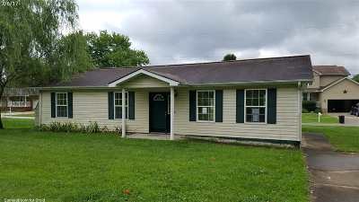 Proctorville Single Family Home For Sale: 92 Township Road 1151