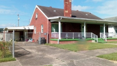 Single Family Home For Sale: 1412 S 7th