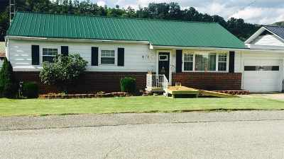 Chesapeake Single Family Home For Sale: 133 Twp. Rd. 1097