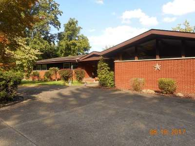 Chesapeake Single Family Home For Sale: 10974 County Road 1