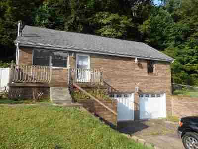 Barboursville Single Family Home For Sale: 835 Fudges Creek Road