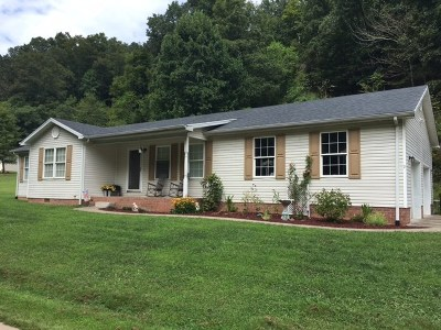 Milton Single Family Home For Sale: 2 Heather Lane