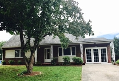Barboursville Single Family Home For Sale: 106 Nedra Drive