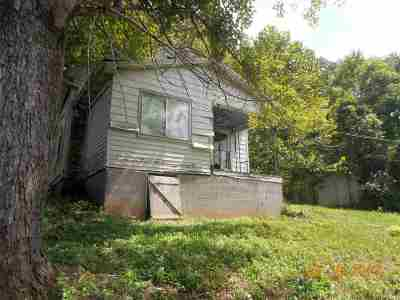 Chesapeake Single Family Home For Sale: 17985 State Route 243