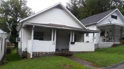 Huntington Single Family Home For Sale: 2808 Cottage St