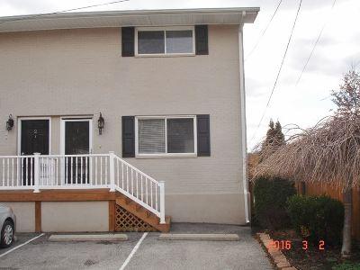 Chesapeake Condo/Townhouse For Sale: 10 Private Drive 149 Unit 1
