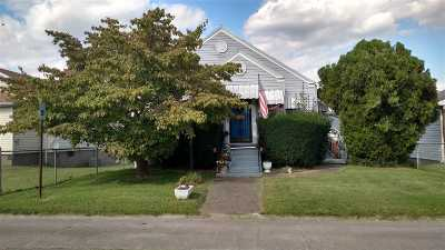 Ironton Single Family Home For Sale: 2107 N 2nd Street