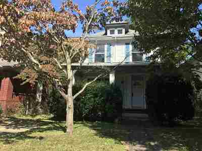 Huntington Single Family Home For Sale: 2660 First Avenue
