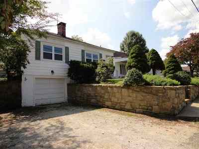 Huntington Single Family Home For Sale: 1851 Enslow Avenue