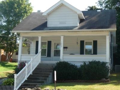 Huntington Single Family Home For Sale: 1908 Parkview St