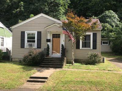 Huntington Single Family Home For Sale: 420 Wilson Court