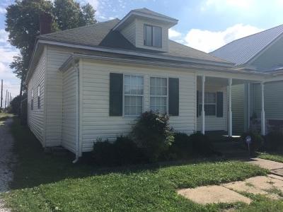 Huntington Single Family Home For Sale: 722 5th St.