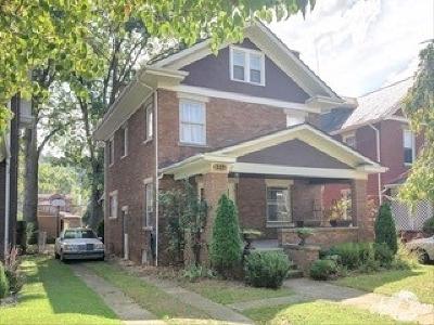 Huntington Single Family Home For Sale: 119 10th Avenue