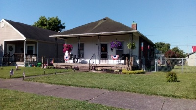 Single Family Home For Sale: 2526 S 10th