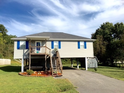 Proctorville Single Family Home For Sale: 30 Township Road 1306