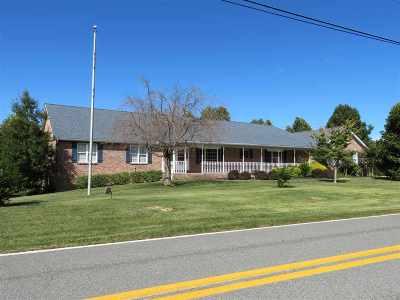 Milton Single Family Home For Sale: 106 Wedgewood Estates