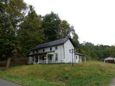 Winfield Single Family Home For Sale: 376 Blue Lick Road