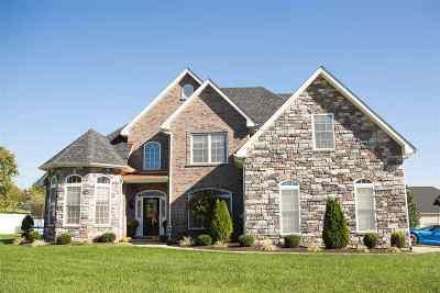 Milton Single Family Home For Sale: 5 Bartlett St