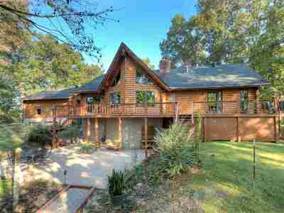 Kitts Hill Single Family Home For Sale: 208 Private Drive 1107