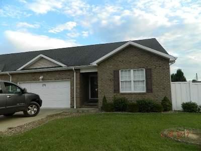 Proctorville Condo/Townhouse For Sale: 32 Private Drive 75