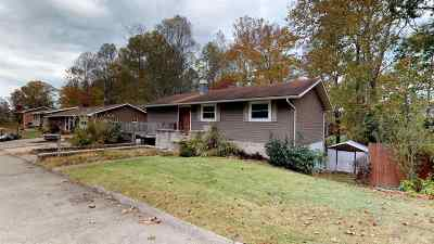 Milton Single Family Home For Sale: 2213 Avinell Drive