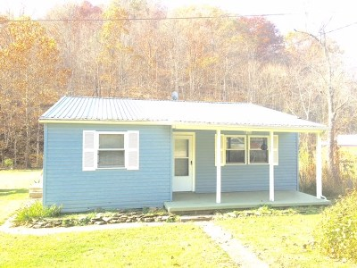 Barboursville Single Family Home For Sale: 5179 Route 10