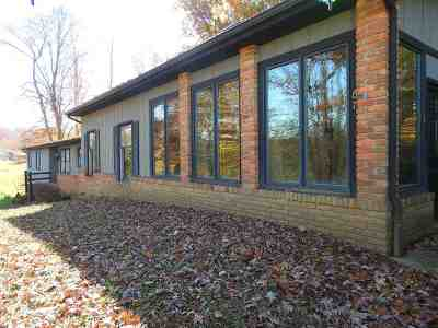 Huntington Single Family Home For Sale: 65 & 67 Liberty Lane