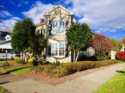 Ironton Single Family Home For Sale: 821 S 6th Street