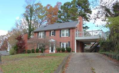 Huntington Single Family Home For Sale: 513 Foster Road
