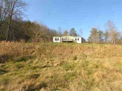 Mobile/Manufactured For Sale: 5615 Mills Creek Road