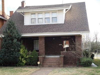 Huntington Single Family Home For Sale: 2677 Collis Avenue