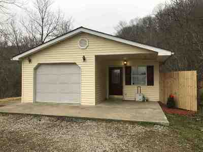 South Point Single Family Home For Sale: 103 Private Drive 153