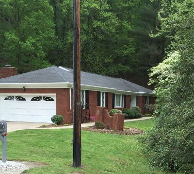 Ironton Single Family Home For Sale: 102 Lakeview Lane